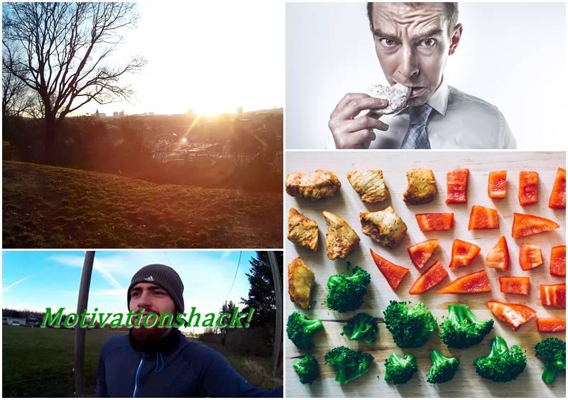 Hier isehen Sie das Beitragsbild zum 11. Trainingstalk: Periodisierendes Training, Ernährungsweisen und Motivationshacks