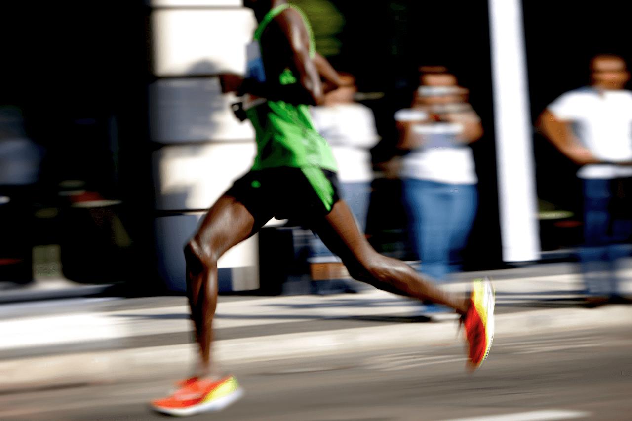 Läuferstudie