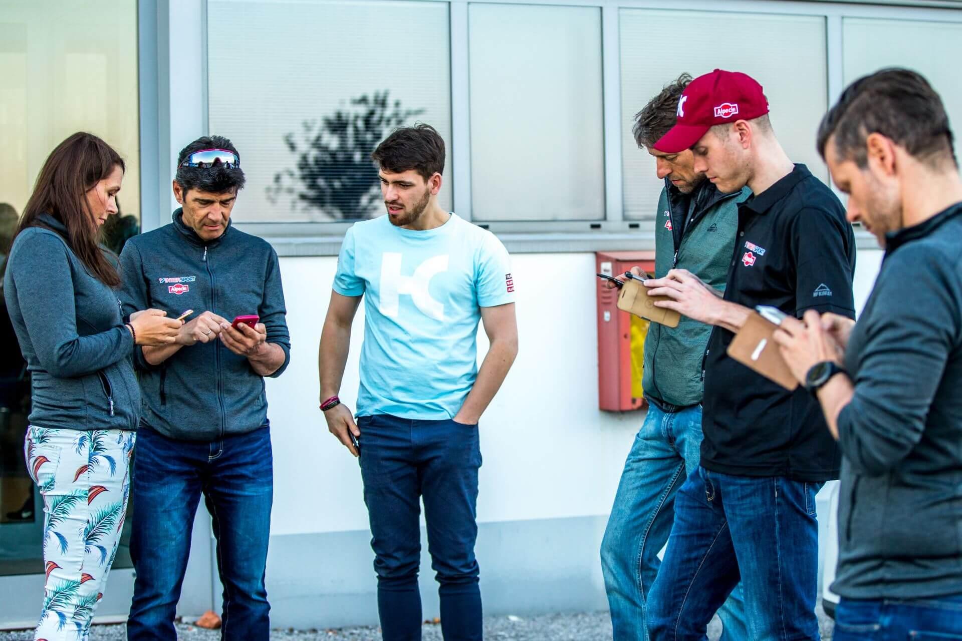 Generation Smartphone :D