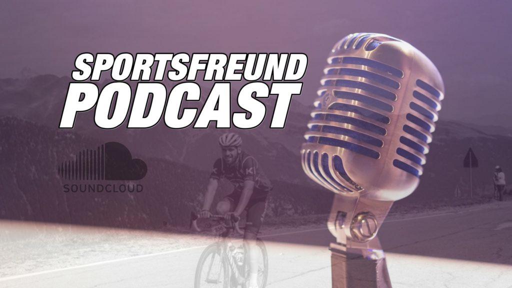 Der Sportsfreund POdcast startet